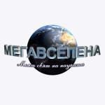 Лого квадрат