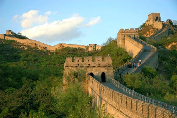 Велика китайска стена