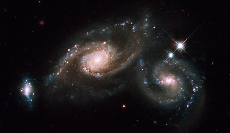 © NASA, ESA, and M. Livio and the Hubble Heritage Team (STScI/AURA)