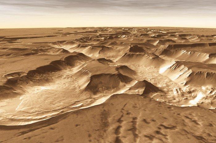© NASA/JPL-Caltech/ASU