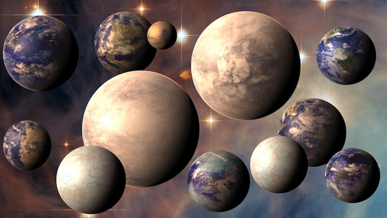 ©PHL @ UPR Arecibo, ESA/Hubble, NASA