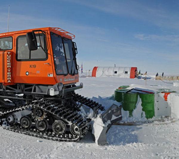 © British Antarctic Survey
