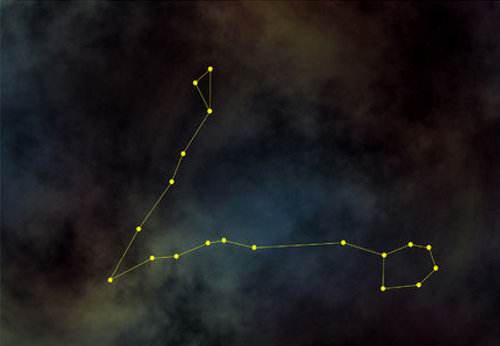 pisces-constellation