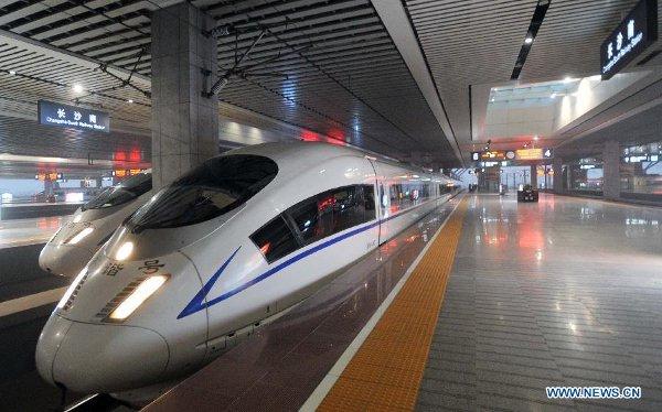 © Xinhu/Li Ga