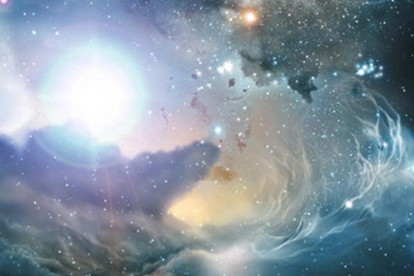 © NASA/ESA/ESO/Wolfram Freudling et al. (STECF)