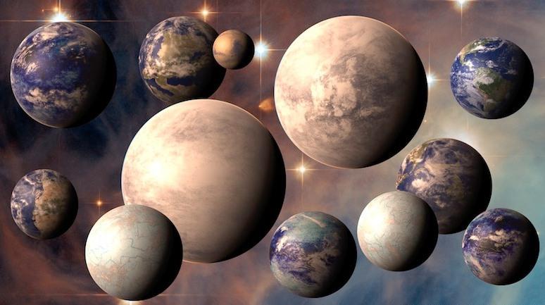 © PHL @ UPR Arecibo, ESA/Hubble, NASA