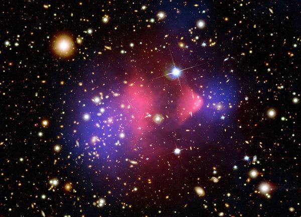 © Chandra X-ray Observatory