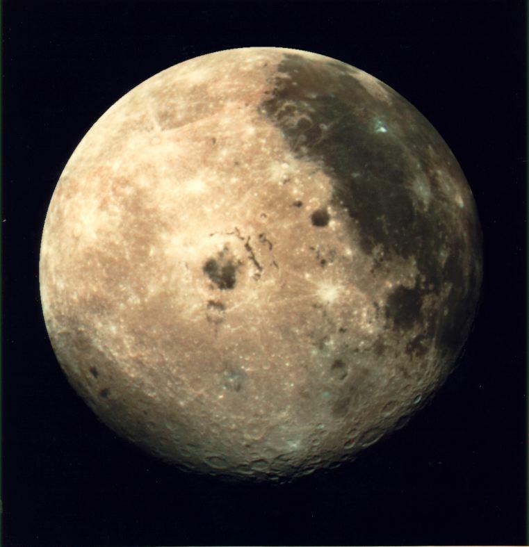 NASA/NSSDC