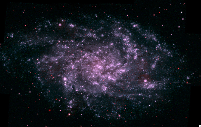 © NASA/Swift Science Team/Stefan Immler