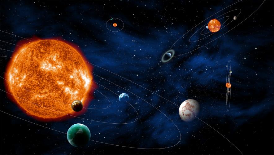 Разделени светове. Предложен е нов космически кораб, който ще търси обитаеми чужди светове.© ESA - C. Carreau