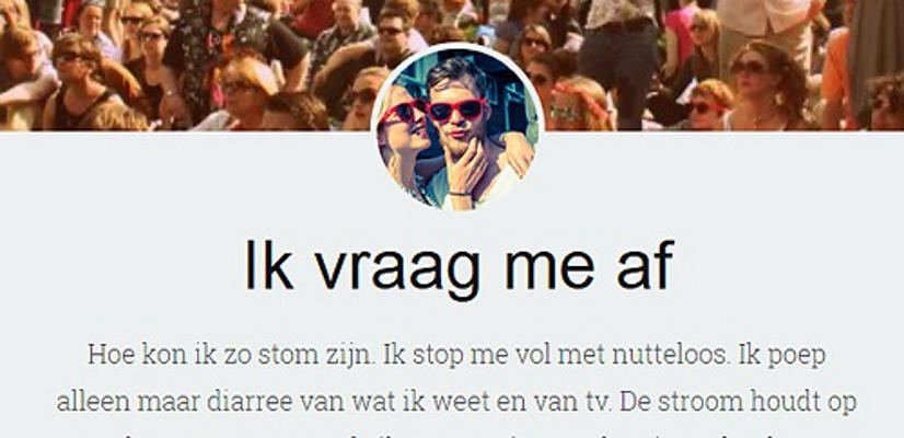 """На чист холандски език Шон Буклес призовава: """"Купете ме!"""""""