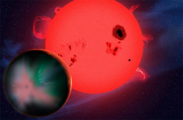 © Harvard-Smithsonian Center for Astrophysics