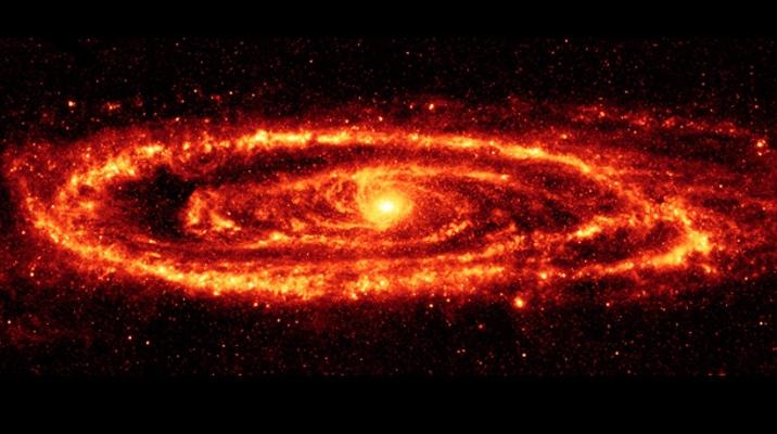© NASA/JPL-Caltech/K. Gordon