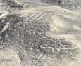 Пясъчни бури разкрили нови рисунки на платото Наска