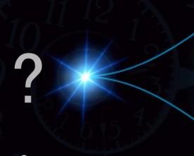 Големият взрив е мираж, черна дупка е в началото на времето