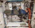 Безсъние мъчи космонавтите