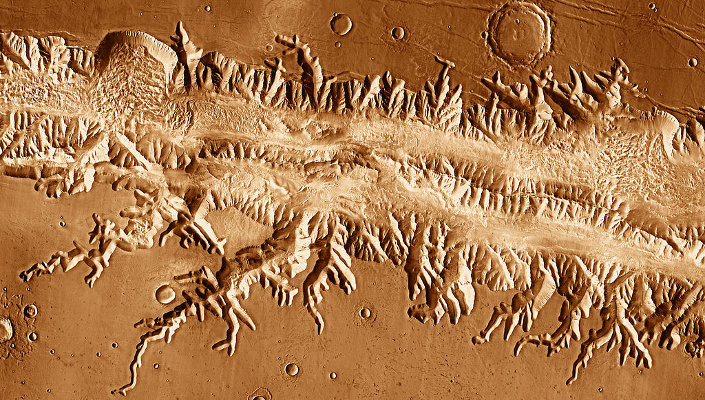 © NASA/JPL-Caltech/University of Arizona