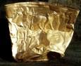 Трагичната история за кражбата на една златна чаша