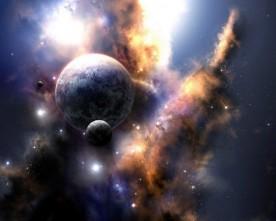 Хронология на бъдещето на Вселената
