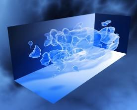Предложиха нов модел на тъмната материя