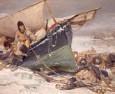 След 170 години най-после откриха кораб на Джон Франклин