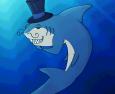 Акулата също е личност