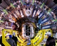 Физиците откриха две неизвестни масивни частици