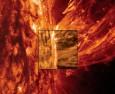 Нови данни за атмосферата на Слънцето