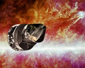 Planck разтегли Вселената
