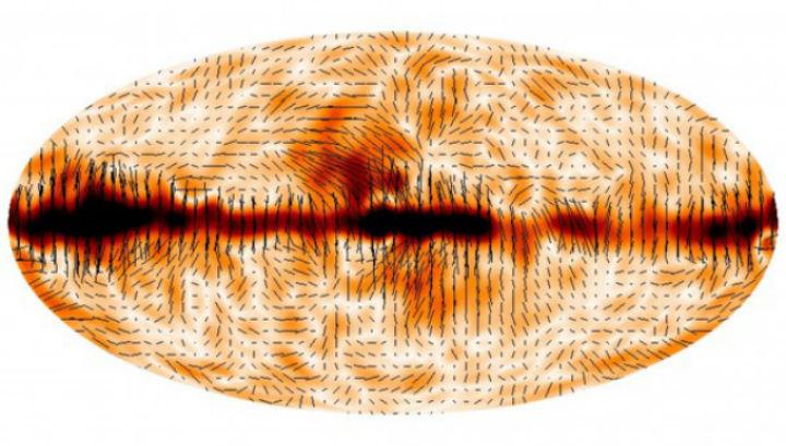 © ESA/Planck Collaboration