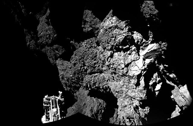 © ESA/Rosetta/Philae/CIVA