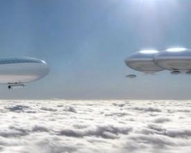 НАСА предлага облачен град на Венера