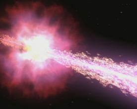 Мегаизригвания разкриват тайните на Вселената
