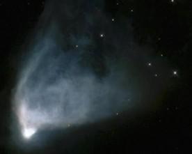 """Свръхсветлинни """"ударни вълни"""" ще помагат в изучаването на Вселената"""