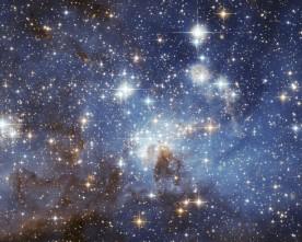 Ето как е възникнала видимата материя във Вселената