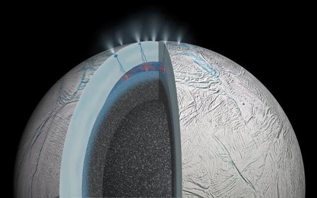 © JPL-Caltech / NASA