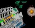 Обединен екип на ЦЕРН уточни масата на Хигс бозона