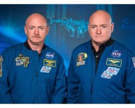 НАСА засекретява резултати от генетични изследвания на МКС