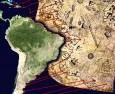 Древна карта ще пренапише историята на Земята