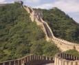 Великата китайска стена не е строена от китайци?