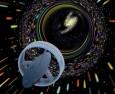 От Земята можем да видим субсветлинен извънземен кораб