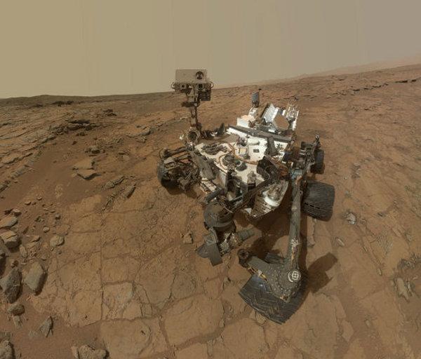 © NASA/JPL-Caltech/MSSS