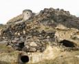 Гигантски подземен град е открит в Турция