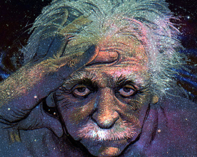 Забравената вселена на Айнщайн