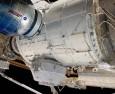 МКС ще получи надуваем модул до края на годината