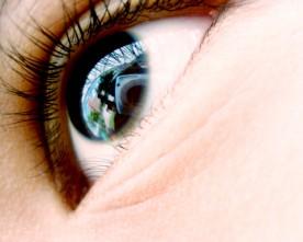 Движенията на очите могат да манипулират избора ни
