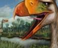"""Възкресиха гласа на древна гигантска """"птица на ужаса"""""""