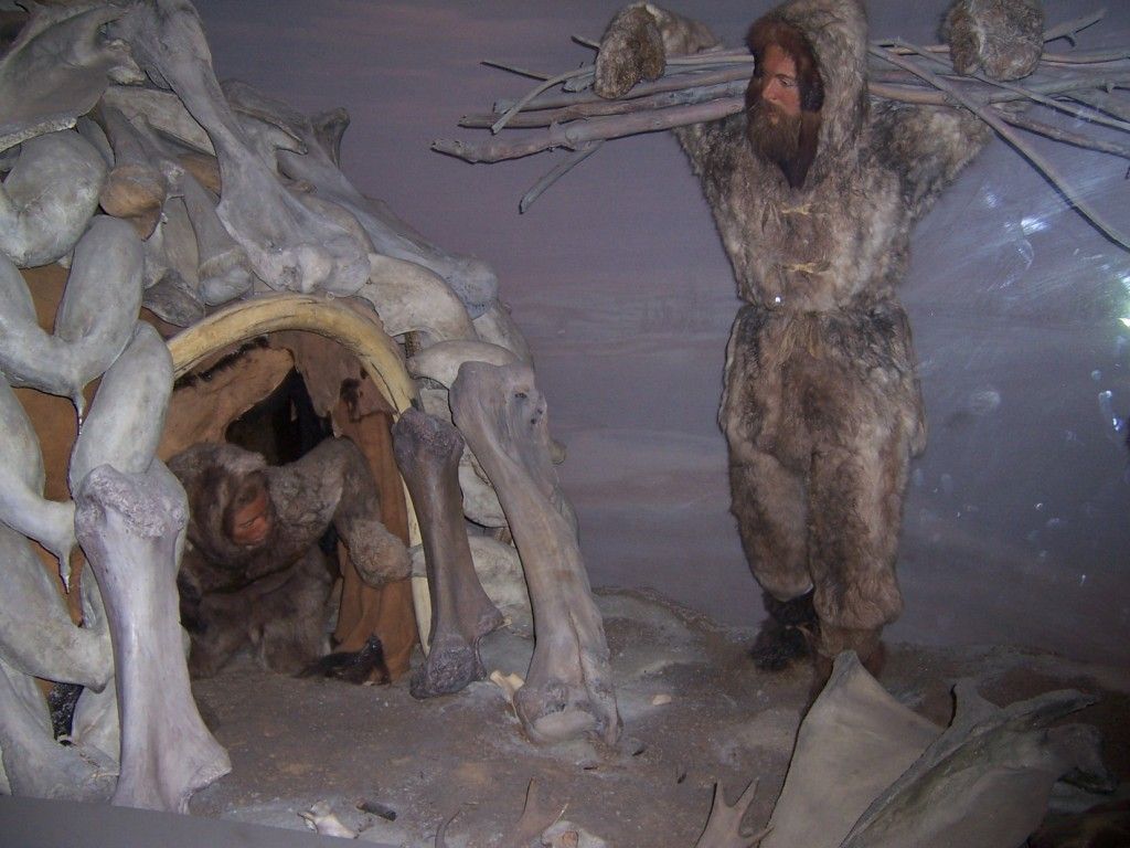 ледников период