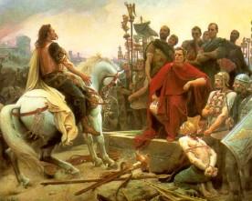 Цезар остана без припадъци