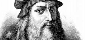 Смъртоносните оръжия на Леонардо да Винчи